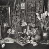 John Blakemore at the Klompching Gallery