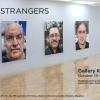 Pelle Cass: Strangers