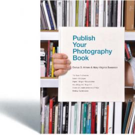 Publish Your Photography Book