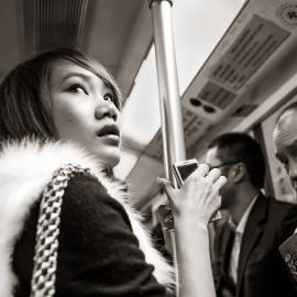 Stan Raucher: Metro