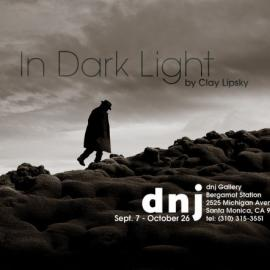 Clay Lipsky: In Dark Light
