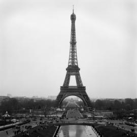Paris, Portfolios, and Photography