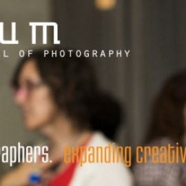 The 2013 Medium Festival of Photography by Jeremias Paul and Kurt Simonson