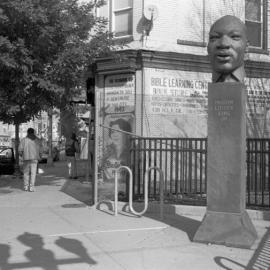 Susan Berger: Martin Luther King Blvd.