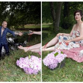 Yann Datessen: Le Léthé