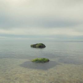 E.J. Camp: Sea