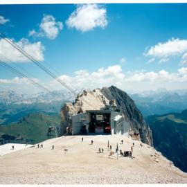 Ettore Moni: Alps