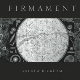 Book Week: Andrew Beckham : Firmament