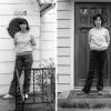 Nancy Floyd: Weathering Time