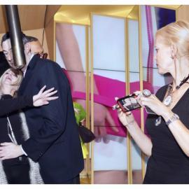 Monika Sziladi: CENTER's 1st Place Curator's Choice Award