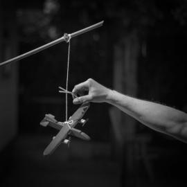 Brian Van de Wetering: The Acting Hand