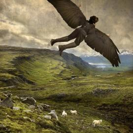 Tom Chambers: To the Edge