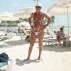 Bathing Suits and Sunburns Exhibition