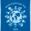 World Cyanotype Day 2015