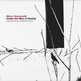 Mario Giacomelli: Under the Skin of Reality - Treasures from the Sassoferrato Archive