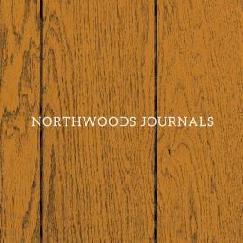 Kurt Simonson: Northwoods Journals