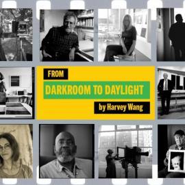 Harvey Wang: From Darkroom to Daylight
