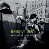 Harvey Stein: Briefly Seen - New York Street Photography
