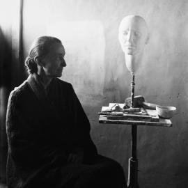 Georgia O'Keeffe: Through the Lens