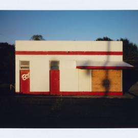 Richard McCabe: The States Project: Louisiana