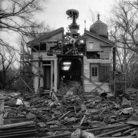 Jim Kazanjian: Aberrations, Anomalies and Others