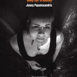 Jenny Papalexandris: Five Bells: Being LGBT in Australia
