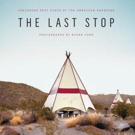 Ryann Ford: The Last Stop