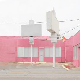 Leigh Merrill: The States Project: Texas