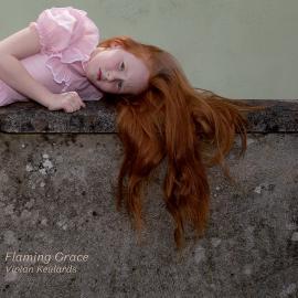 Vivian Keulards: Flaming Grace