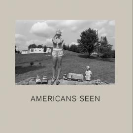Sage Sohier: Americans Seen