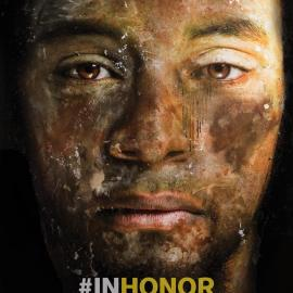 Ervin A. Johnson: #InHonor