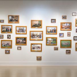 Naoko Wowsugi : Group Portrait Journey