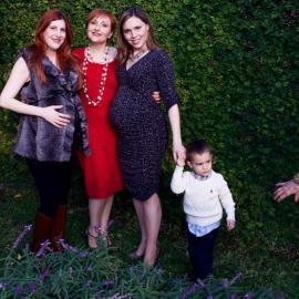 Felipe Garza: Family