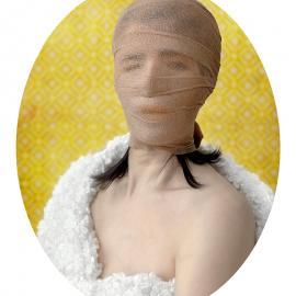Rocio De Alba: GIRL ANACHRONISM 2007-2016