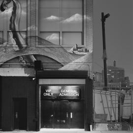 Richard Renaldi: Manhattan Sunday