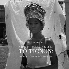 Juliana Kasumu: From Moussor to Tignon