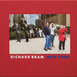 Richard Bram: New York