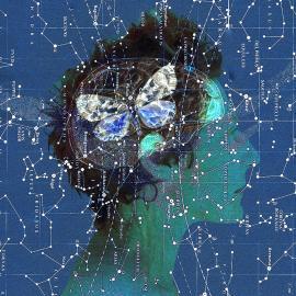 Sandra Klein: Noisy Brain
