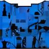 Joana P. Cardozo: Blueprints