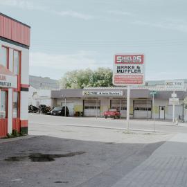 Western Canada: Casey Bennett