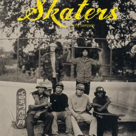 Jenny Sampson: Skaters