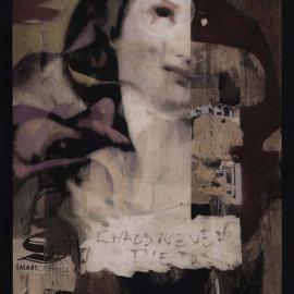Josephine Sacabo: BARKING AT GOD – RETABLOS MUNDANOS/ Lux Perpetua