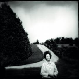 Nancy Rexroth: Iowa