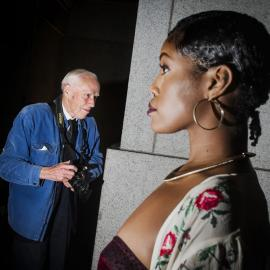 On the Street with Bill Cunningham