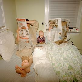 Peggy Levison Nolan: Tales of a Badass Grandma