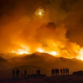 Kevin Cooley: Still Burning