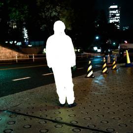 Shin Noguchi: Something Here