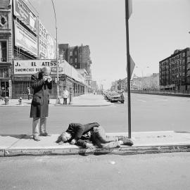 Meryl Meisler: LES YES! Photographs of The Lower East Side During The 1970s & '80s