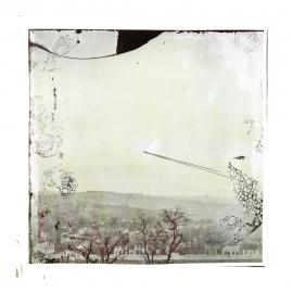 Matthew Brandt: 1864