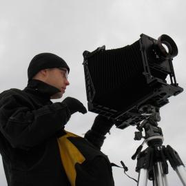 Photographers on Photographers: Ben Marcin on Adam Davies